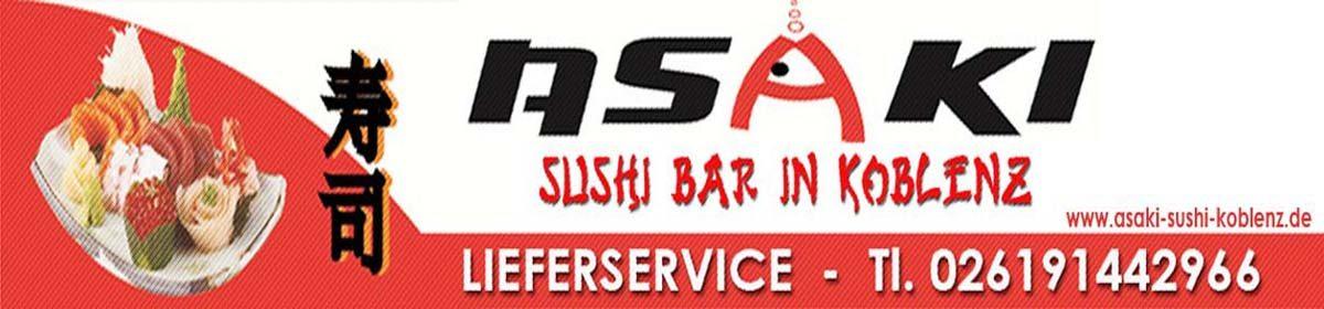 Asaki Sushi